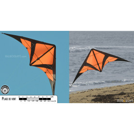 Gangsta Stunt Kite