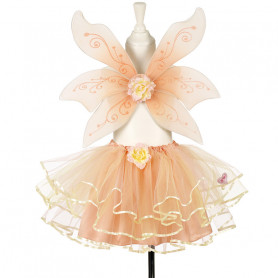 Marianna Fairy Set Skirt and Wings 3-5 years