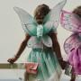 Ensemble Jupe et Ailes de fée Angelina 3-5 ans