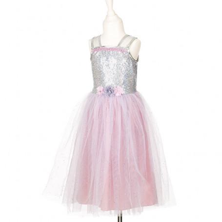 Feline Dress - Costume for Girl