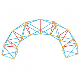 Geodesic Structures - FLEXISTIX