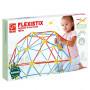 Structures géodésiques - FLEXISTIX