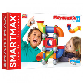 Magnetic Playground XL