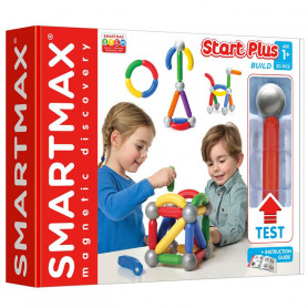Start Plus - Magnetic Construction