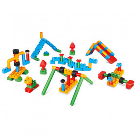 Adventure Playground - Kit PolyM