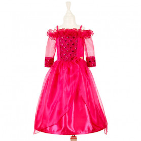 Dress Valentine - Costume for girl