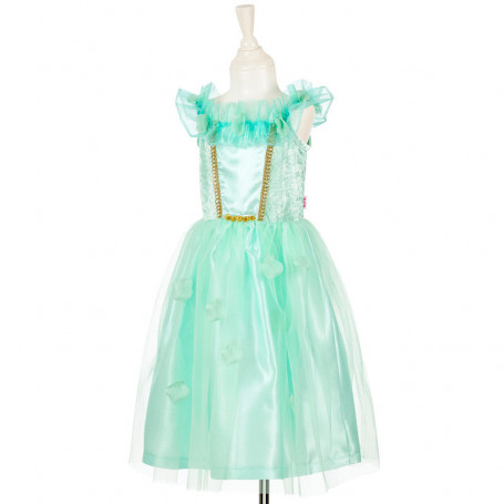 Dress Janette - Costume for girl