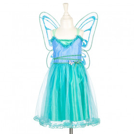 Jaelyn Fairy Set Skirt and Wings