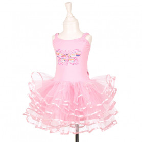 Dress Floraline - Costume for girl