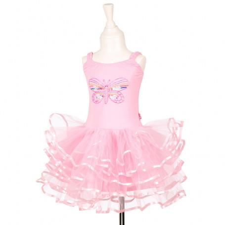 Dress Floraline - Costume for girl
