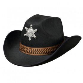 Austin Cowboy Hat 3-7 years