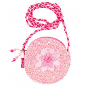 Purse Little Bag Marissa - pale pink