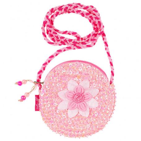 Purse Little Bag Marissa - pale pink