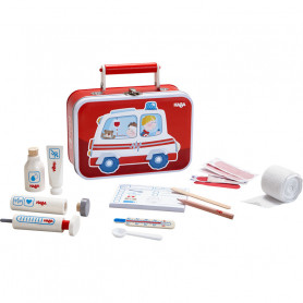 Doctor's Valise