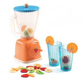 Blender in Smoothies - Imitation toy