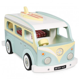 Camping Car - Traditional Toy