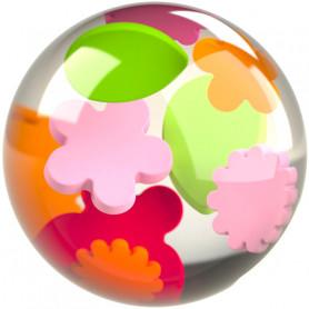 Effect ball Flowers - Kullerbü