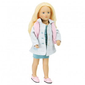 Starlette 44cm Doll - Constance