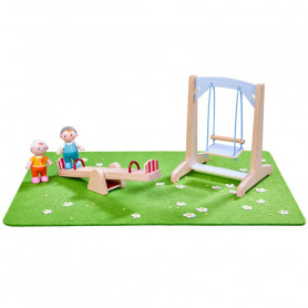 Play Set Playground - Little Friends