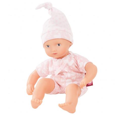 Mini-Aquini girl - Soft Body