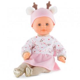Happy Reindeer Baby Doll - Mon premier Bébé Calin Corolle