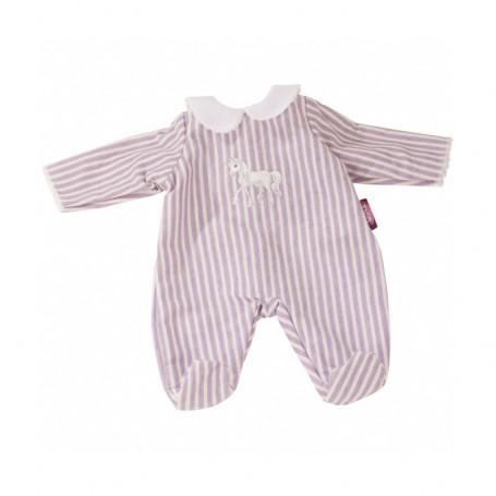 Bodie licorne - Vêtements pour poupée Gotz
