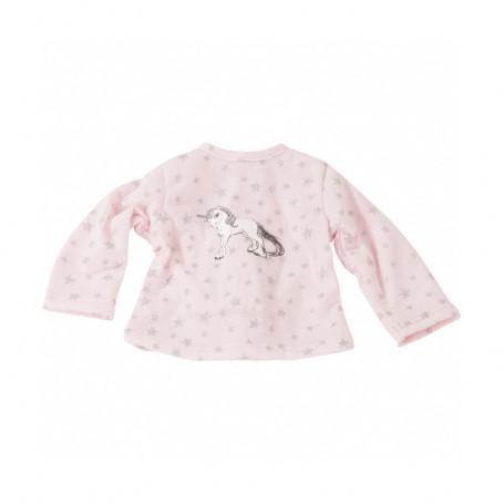 Unicorn t-shirt - Gotz doll clothes