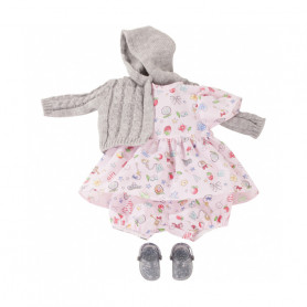 Baby combo Villa Villekulla - Set of clothes for Gotz doll