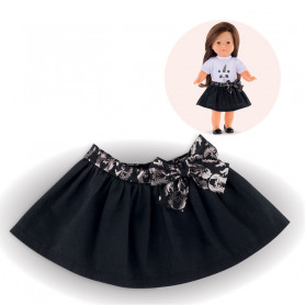 Party Skirt for doll ma Corolle
