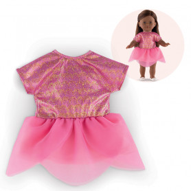 Fairy Dress for doll ma Corolle