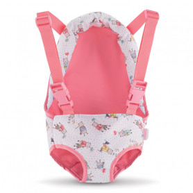 Baby Doll sling for poupon 36/42 cm