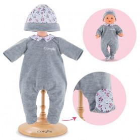 Pyjama Panda Party pour poupon 36 cm Corolle