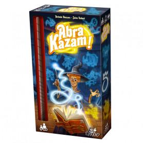 Abrakazam ! Game