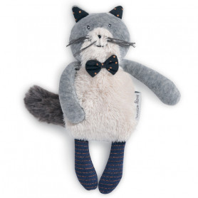 Mini cat doll Fernand