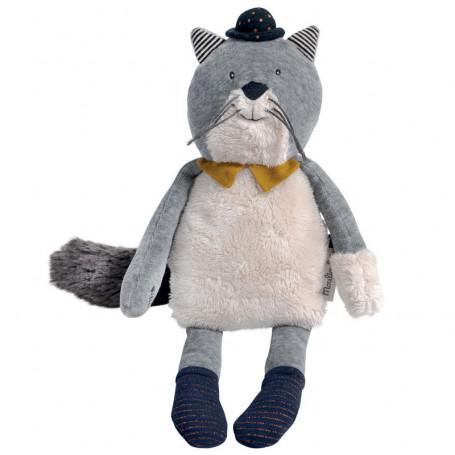 Poupée chat Fernand