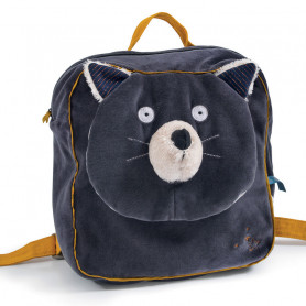 Backpack Alphonse Cat