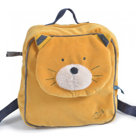 Backpack Lulu Cat