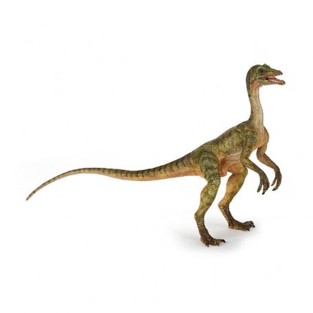 Compsognathus - Figurine dinosaure Papo