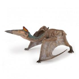 Figurine Quetzalcoaltus