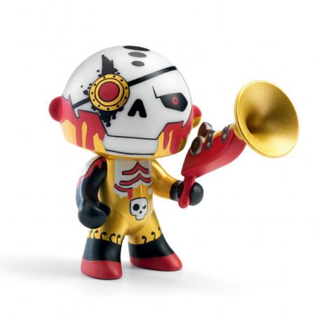 Osfer - Arty Toys Pirates
