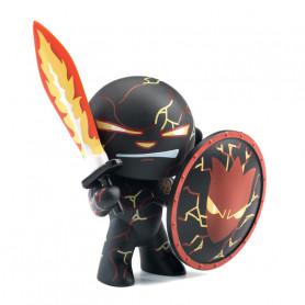 Volcano - Arty Toys Knights