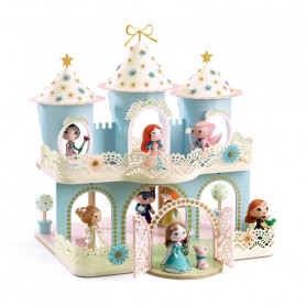 Château princesses