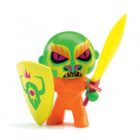 Pop Knight Limited Edition - Arty Toys Knights