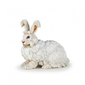 Angora rabbit - Papo Figurine