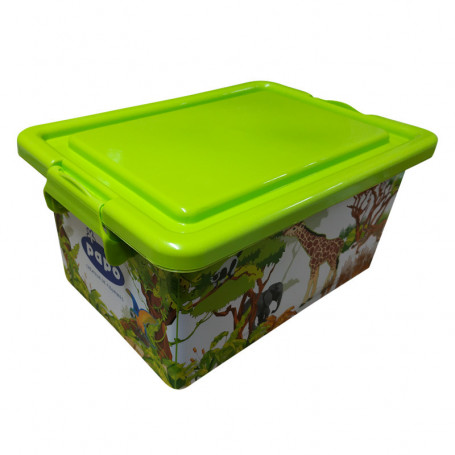 Storage box Wildlife