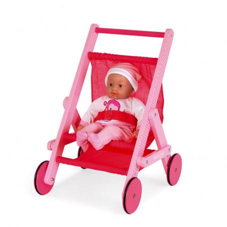 Mademoiselle Stroller