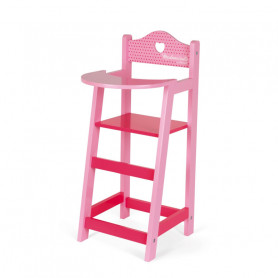 Mademoiselle High Chair