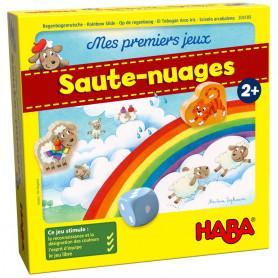 Saute-nuages - Mes premiers jeux