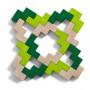Viridis - 3D Arranging Game