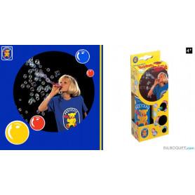 Pailles à bulles